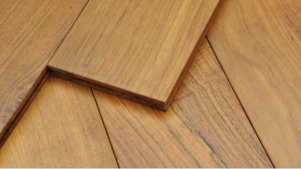 7个购买实木地板至关重要的点