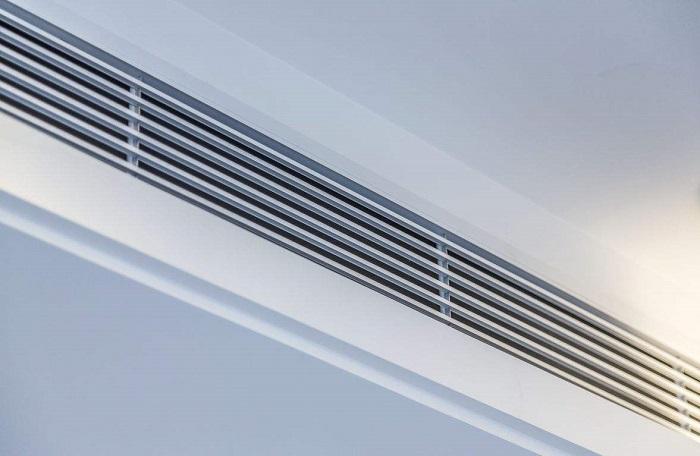 中央空调怎么调节温度?开多少适合?