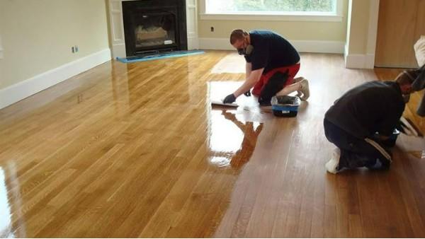 翻新or更换 旧地板完美换新颜