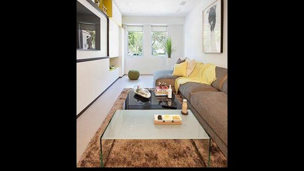 窄长客厅改如何做好装修设计呢