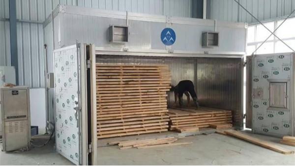 木材烘干处理方式技术性
