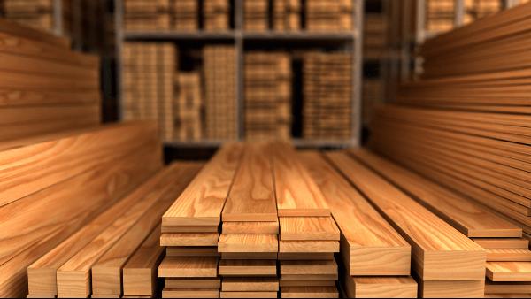 中国经济逐渐恢复,日本正在遭受第三次木材危机。
