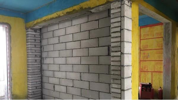墙体打孔常见问题有什么