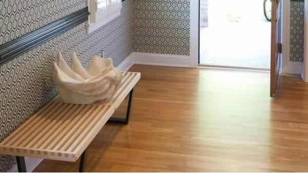 后悔没有早点知道的地板铺设方式,你知道多少?