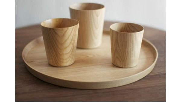 木制品成型加工工艺流程.