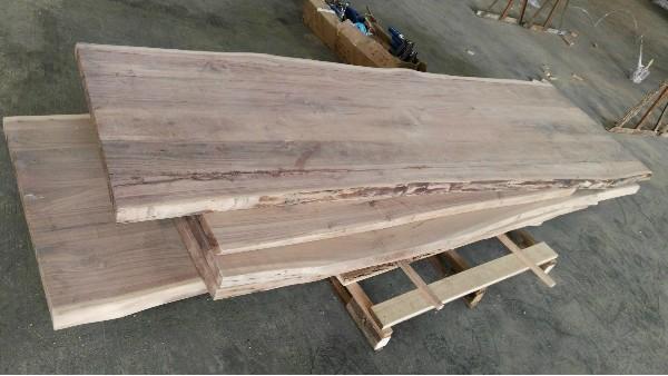 欧洲最抢手木材是法国橡木