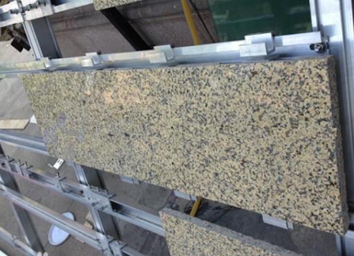 干挂石材施工流程