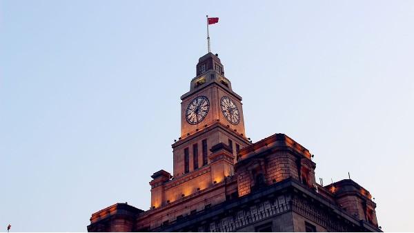 德福林为你介绍上海海关大楼