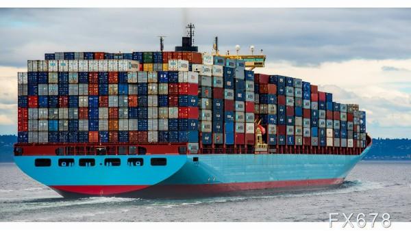 国际海运价格掉头,全球供应链有望恢复