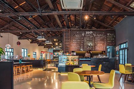 咖啡厅设计需要考虑哪些问题?