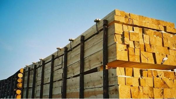 2021年木材、板材价格暴涨多种因素