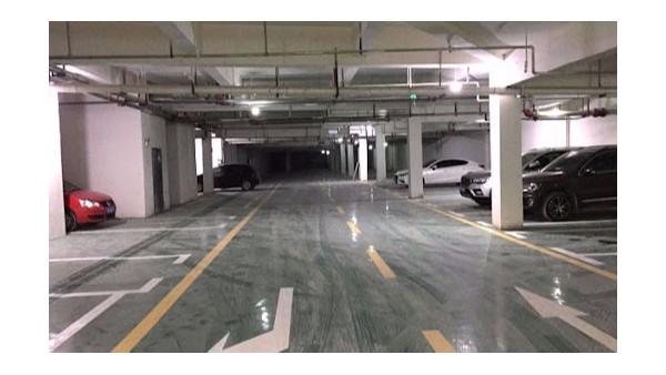 地下车库设计规范及注意事项(一)