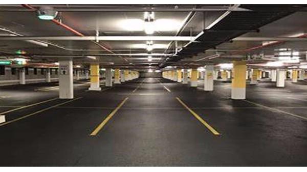 地下车库设计规范及注意事项(二)