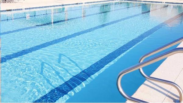 游泳池尺寸和工艺设计