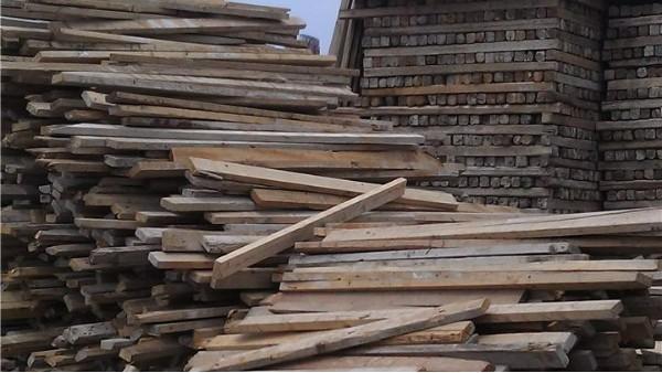 回收的木材边角料都去了哪里?
