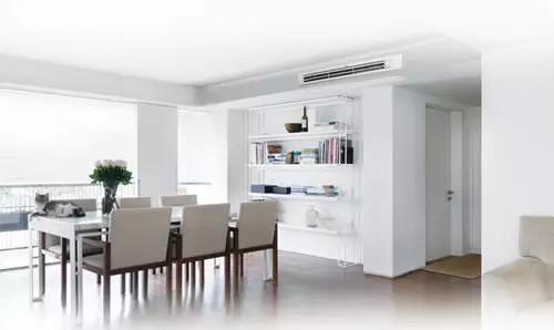 家用中央新风系统的优缺点