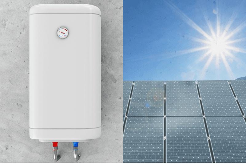 小鸭太阳能热水器怎么样?