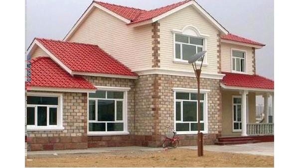 农村建房风水布局