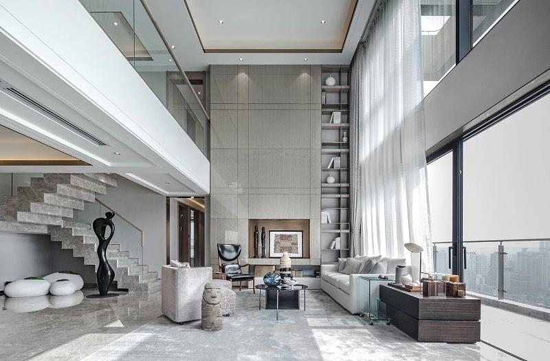顶层复式楼有什么优点和缺点?