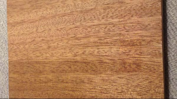黄金柚木实木木纹