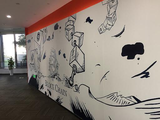 手绘墙如何去装饰设计主卧室和儿童房