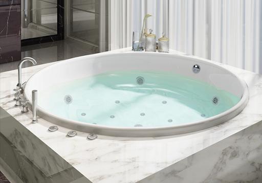 嵌入式浴缸和独立式浴缸哪个好?