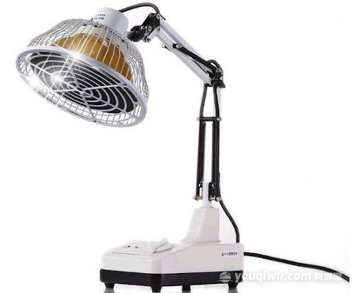 电烤灯有什么用
