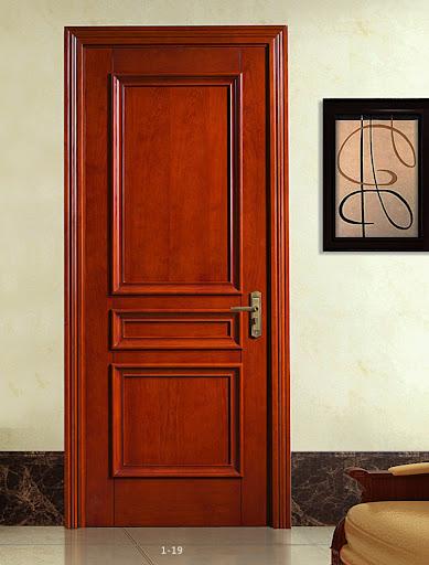 开放漆门如何挑?