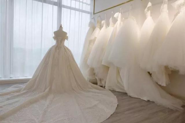 婚纱影楼装修设计有哪些细节与技巧