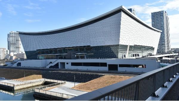 东京有明竞技场