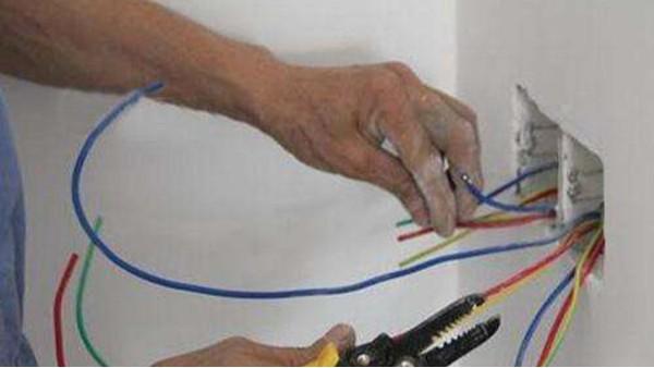 插座安装步骤解析及注意事项