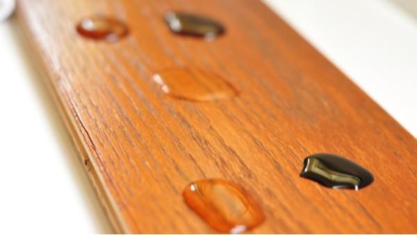 木蜡油和清漆的区别