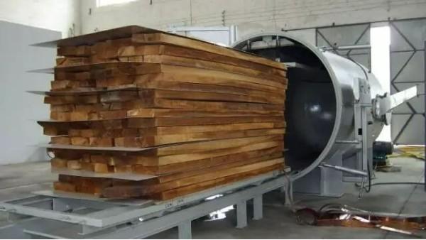 不断恶化的气候,对木材行业来说是福是祸?
