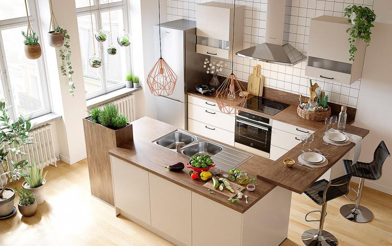 厨房插座多高合适