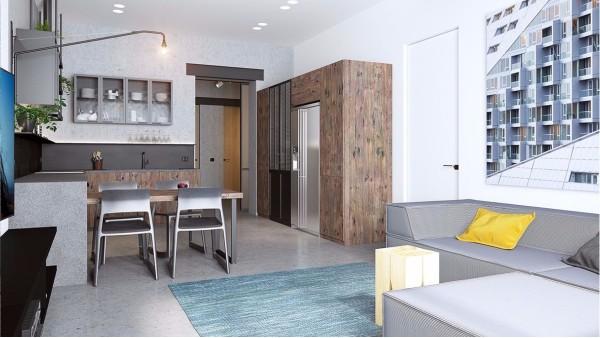 小公寓装修攻略和设计方案关键点