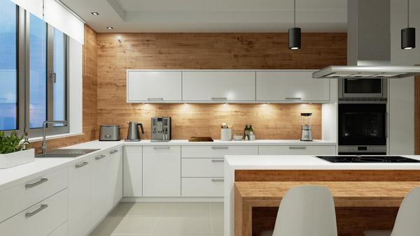 德福林柚木家具行业应用案例
